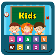 Learn English Vocabulary Words Offline Free 2.2