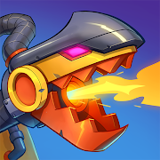 Mana Monsters: Free Epic Match 3 Game 3.8.8