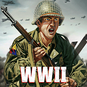 Medal Of War : WW2 Tps Action Game 1.16