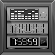 music player with parametric equalizer & surround 0.19.1.0