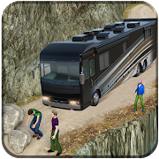 Offroad Bus Simulator 2020 – Mountain Buses Games 10