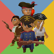 Pirates party: 2 3 4 players 2.23