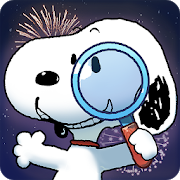 Snoopy Spot the Difference 1.0.49