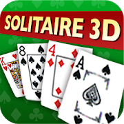 Solitaire 3D – Solitaire Game 3.6.8