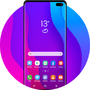 Theme for Samsung S10 Launcher,Galaxy S10 Launcher 1.0.4