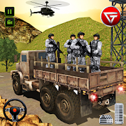 US Army Truck Driving 2021: Real Military Truck 3D 1.0.6