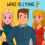 Who is? Brain Teaser & Tricky Riddles 1.3.4