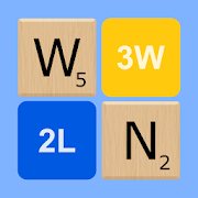 Word Nation – Multi-player Crosswords Friends Game 2.3.1