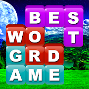 Word Search Jigsaw : Hidden Words Find Game 4.0