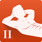 Abs workout ABS II – lose belly fat at home 3.0.1