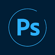 Adobe Photoshop Camera: Photo Editor & Lens Filter 1.2.1