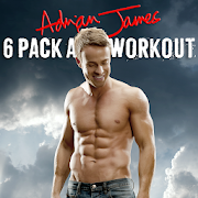 Adrian James 6 Pack Abs Workout 4.4