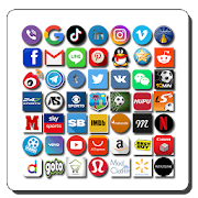 all in one social apps social networks 6.0.3