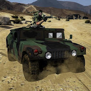 Army Games : Military Tactical Car Shooting 1.4.3