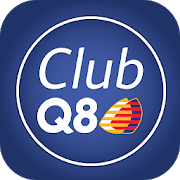 Club Q8: A New way to refuel 1.15.8