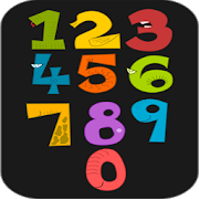 Coloring for Kids – Numbers 1.0.0.32