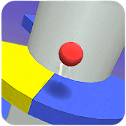 Deeper Ball Fall – jump in the helix 4.1