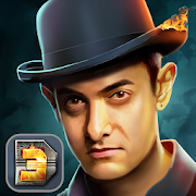 Dhoom:3 The Game 4.4