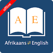 English Afrikaans Dictionary 8.2.5