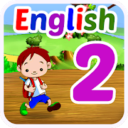 English for Class 2 2.2.9
