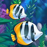 Fish Paradise – Ocean Friends 4.1 and up