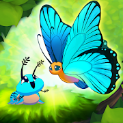 Flutter: Butterfly Sanctuary – Calming Nature Game 3.080
