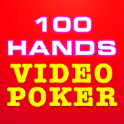FREE Video Poker | Multi Hands | 100 Play | No Ads 4.4 and up