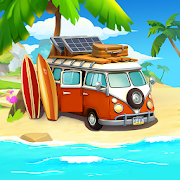 Funky Bay – Farm & Adventure game 4.0 and up