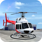 Helicopter Flying Adventures 1.9