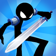 Idle Stickman Heroes: Monster Age 1.0.19