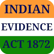 Indian Evidence Act 1872 in English 2.1.1