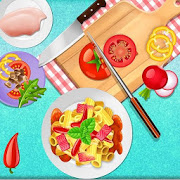 Italian Pasta Maker: Cooking Continental Foods 1.0.6