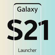 Launcher  Galaxy S21 Style 21.1