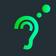 LISTENING DEVICE, HEARING AID 3.8.0