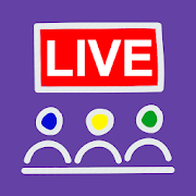 Live viewers for Twitch 2.5