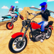 motorcycle infinity driving simulation extreme 2