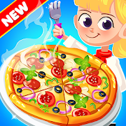 My Pizza Maker : Cooking Shop Game 1.9