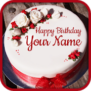 Name On Birthday Cake – Special Birthday Wishes 2.4