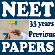 NEET Previous Papers Free 1.0
