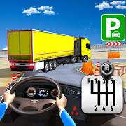 New Truck Parking 2020: Hard PvP Car Parking Games 4.4 and up