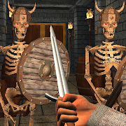 Old Gold 3D – First Person Dungeon Crawler RPG 3.9.8