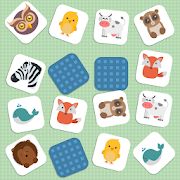 Picture Matching Memory Game 1.92