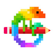 Pixel Art: Color by Number 6.4.0