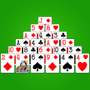 Pyramid Solitaire 3.9.1.2979