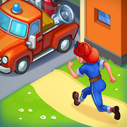Rescue Dash – time management game 1.21.1