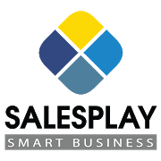 SalesPlay POS – Point of Sale & Stock Control 99.3