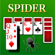 Spider Solitaire [card game] 6.8