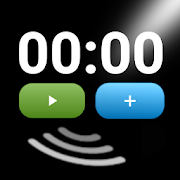 Talking Stopwatch – The advanced timer with speech X.23