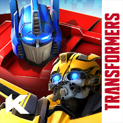TRANSFORMERS: Forged to Fight 8.5.1