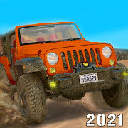 ultimate 4×4 offroad Prado jeep driving simulator 4.1 and up